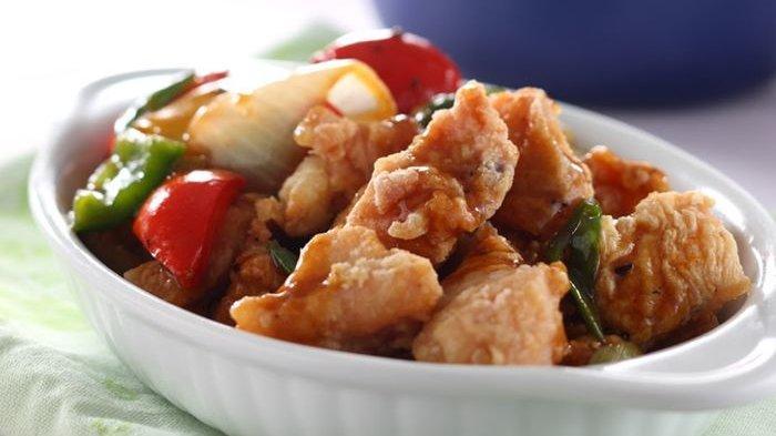 Aneka Resep Membuat Menu Makan Malam Serba Ayam