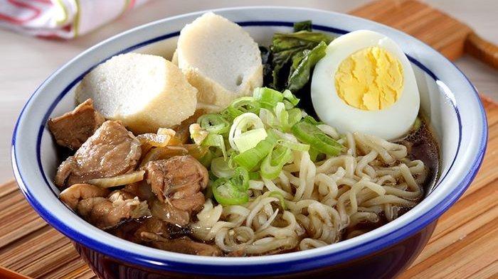 Aneka Resep Membuat Ramen Khas Jepang: Ramen Curry Hingga Chicken Ramen