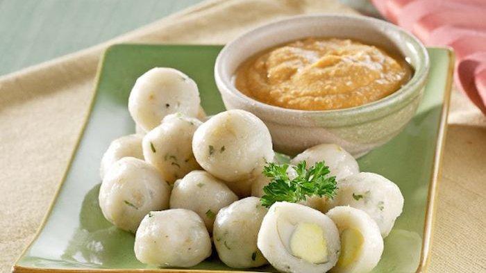 Aneka Resep Lauk Mudah Cocok untuk Sarapan, Martabak Tahu Kuning dan Cilok Telur Ebi