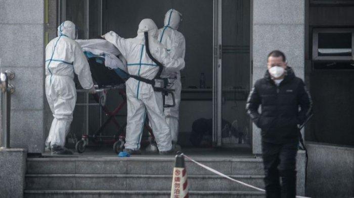 Angka Kematian Akibat Corona di Kota Wuhan Direvisi, Jumlahnya Naik 50 Persen