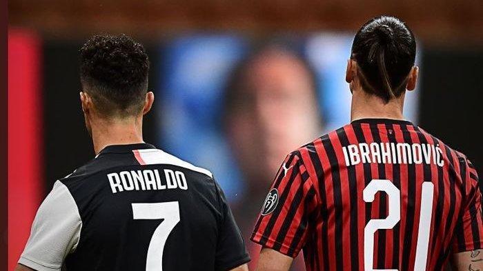 Link Live Streaming RCTI AC Milan vs Bologna Liga Italia, Akses di HP GRATIS