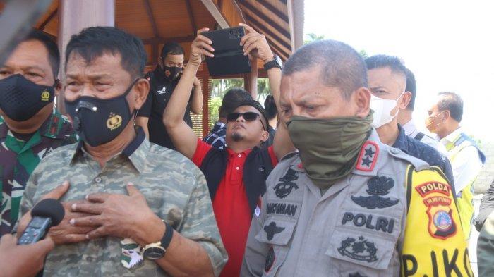 Gubernur Sulteng Jamin Keamanan Ali Kalora Cs Jika Serahkan Diri