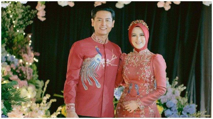 Sambil 'Mewek' Cut Meyriska Ungkap Rasa Cintanya untuk sang Suami: Aku Nggak Akan Lupa Kata-Katamu