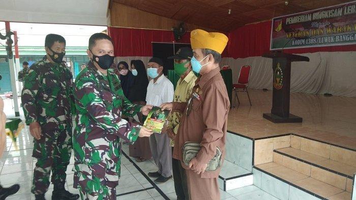 Penerimaan TNI AD Gratis, Dandim Luwuk Banggai: Jangan Ada yang Jadi Calo