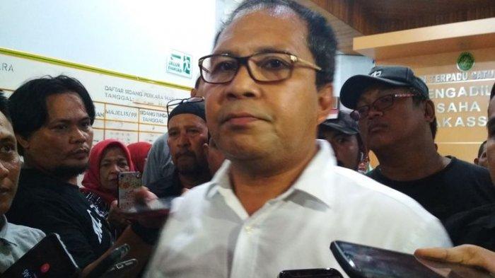 Pilkada 2020 Digelar di Tengah Pandemi Covid-19, Apa Kata Cawalkot Makassar Danny Pomanto?