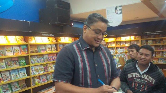 Lolos ke Parlemen, Dede Yusuf Justru Mengaku Perolehan Suaranya Tak Sesuai Target
