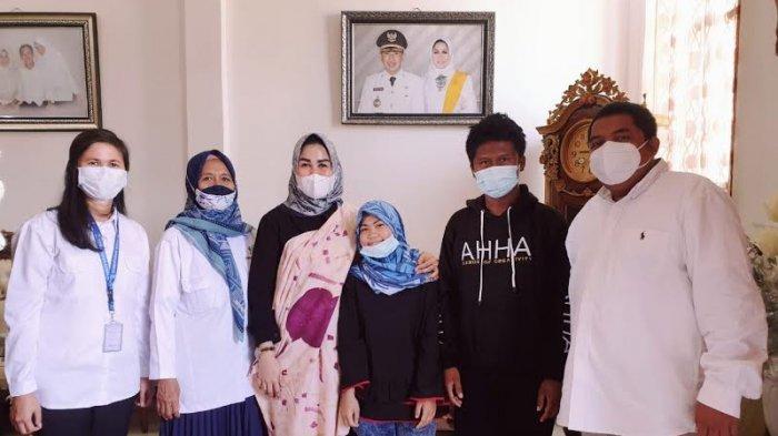 Dekranasda Sigi Dukung Pengembangan SKA Balai Disabilitas Nipotowe Palu