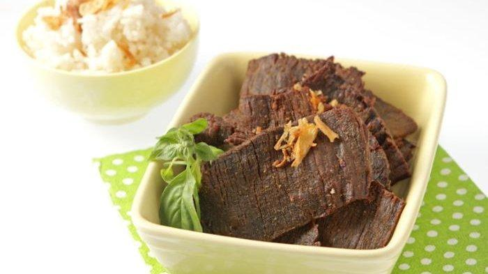 Aneka Resep Olahan Daging Sapi yang Mudah Dibuat: Empal Goreng Serundeng, dan Dendeng
