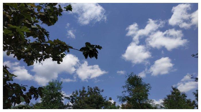 Prakiraan Cuaca di Sulawesi Tengah, Sulawesi Barat, dan Sulawesi Utara Rabu (3/7/2019), Poso Cerah