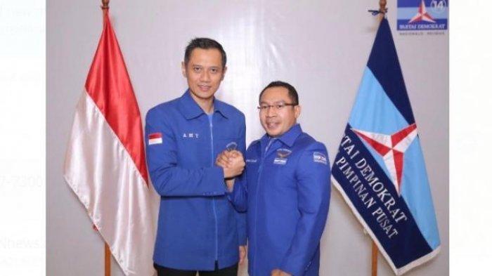 Kubu Moeldoko Minta SBY Buat Partai Baru, Demokrat: Terpapar Virus Halusinasi, Cari Perhatian