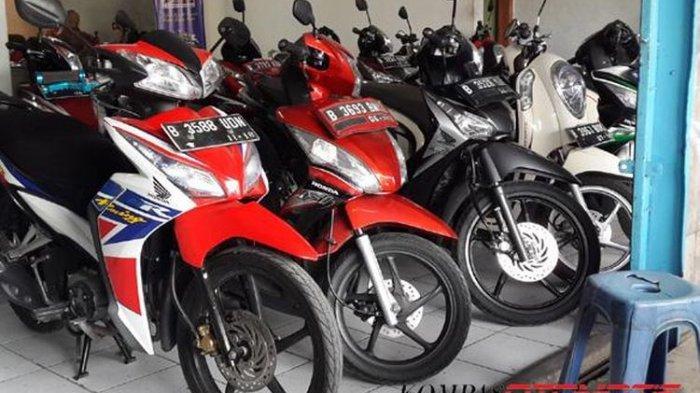 Motor Bebek Honda dan Yamaha Bulan Ini Lagi Diskon Hingga Jutaan, Ini Daftarnya