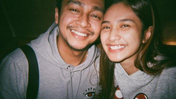 Deva Mahenra Tulis Untaian Kalimat Romantis untuk Mikha Tambayong yang Sedang Berulang Tahun