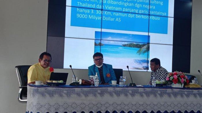 Korupsi di Sulteng Marak, Akademisi Untad: Antara Kurang Penghasilan dan Keserakahan
