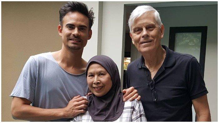 Peringati Hari Ulang Tahun sang Putra, Ibunda Ashraf Sinclair Gelar Doa Bersama di Malaysia