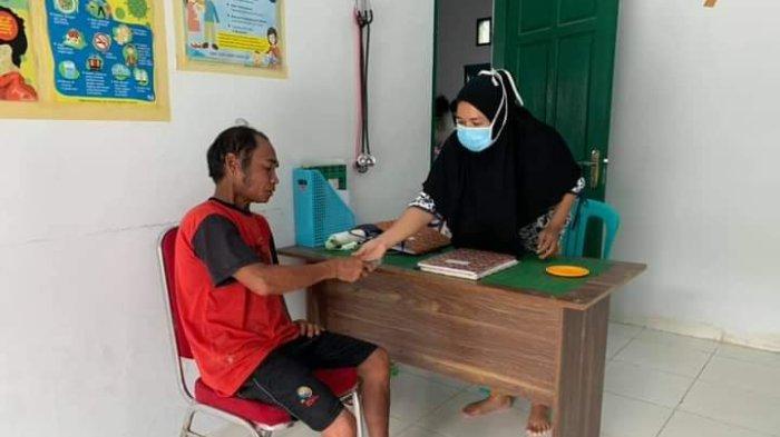 Dinkes Sigi Buka Layanan Kesehatan untuk Korban Banjir Desa Salua