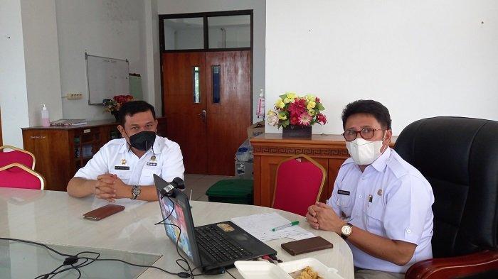 Direktur RSU Anutapura Dukung Pemberlakuan Lalulintas Satu Arah di Jl Kangkung Palu Barat