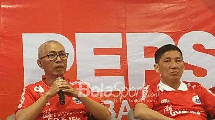 Jelang Laga Lawan Persib Bandung, CEO Persija Jakarta Dipanggil Polda Metro Jaya