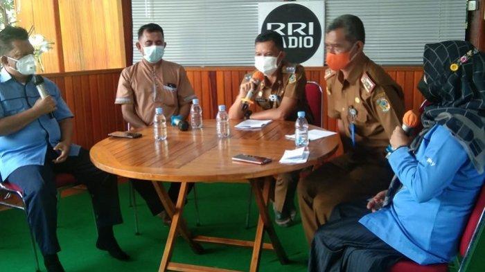 Disdikbud Parimo Sebut 3 Kecamatan Penyumbang Terbesar Angka Putus Sekolah