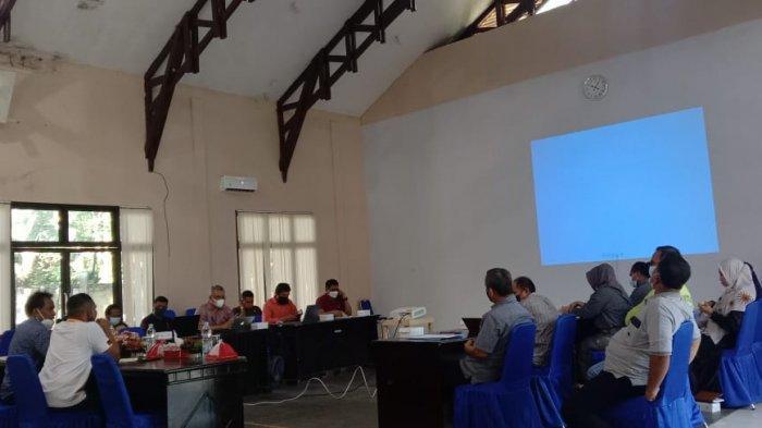 Pemda Parimo Bersama Akademisi Untad dan IPB Gelar Diskusi Terkait Percepatan Ekonomi Desa