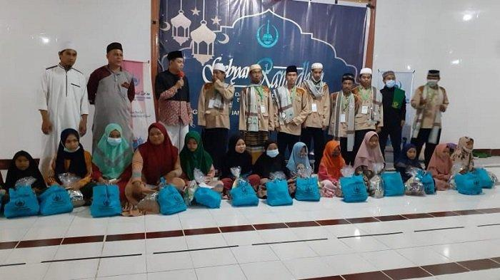 IDMI Sulteng Gelar Gebyar Ramadan Santunan dan Buka Puasa Bersama Anak Yatim