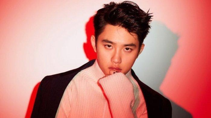 Anti Nganggur, D.O EXO Dikonfirmasi Bakal Bintangi Film Baru setelah Rampungkan Wamil Tahun Depan