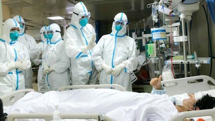 Pasien Covid-19 asal Sulawesi Selatan Kabur dari Ruang Isolasi RSUD Anutapura Palu