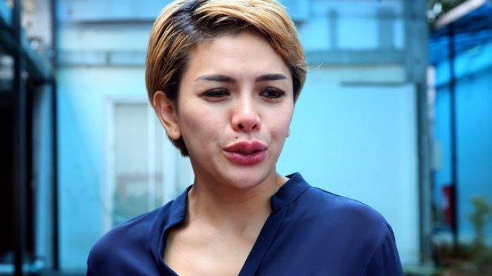 DokterRichard LeeDijemput Paksa Polisi, Nikita Mirzani: Alhamdulillah, Sudah Jadi Tersangka