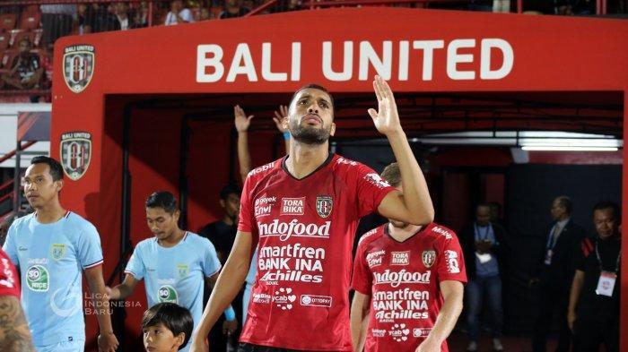 PSM Makassar vs Borneo FC Berakhir Imbang, Bali United Juarai Liga 1 2019