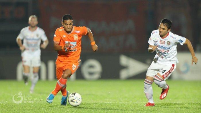 Tingkatkan Kualitas Tim, Borneo FC Samarinda Bangun Fasilitas Pribadi untuk Tunjang Latihan