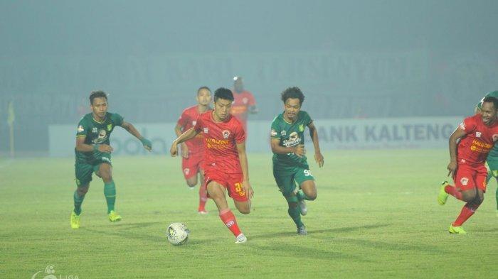 Link Live Streaming dan Susunan Pemain Persebaya vs Persija di Final Piala Gubernur Jatim