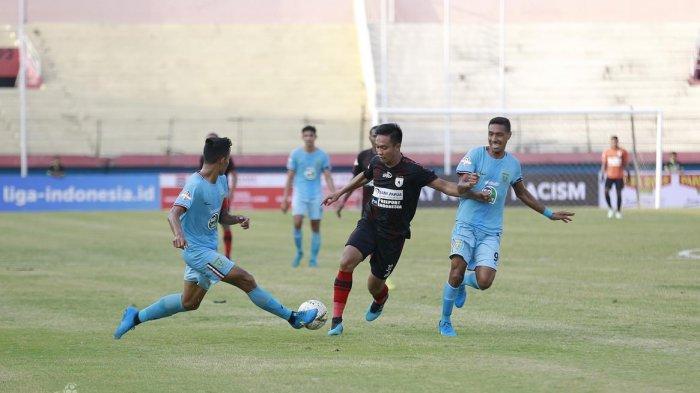 Jadwal Laga Liga 1 Pekan ke-22: Big Match Persipura Vs TIRA Persikabo, Dua Laga Lain Ditunda