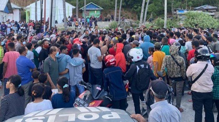 Penyintas Loli Raya Donggala Berencana Demo Gubernur Baru Sulteng