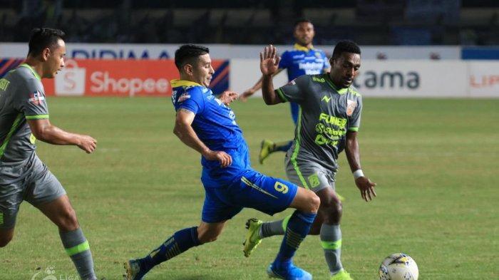 Persib Bandung Depak 8 Pemain, 2 Mantan Gabung Tim Promosi Liga 1 2019