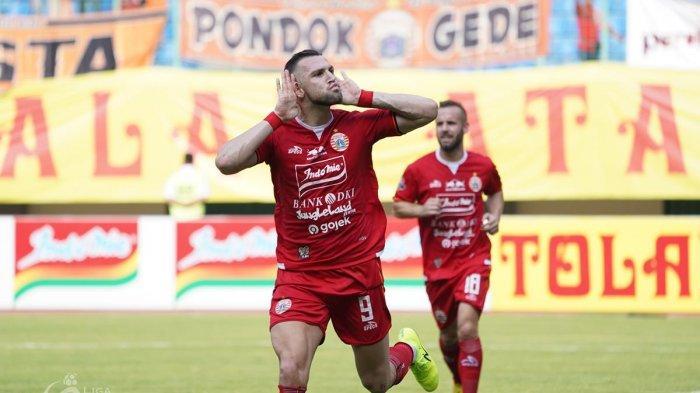 Banding ke PSSI Diterima, Persija Akhirnya Dapatkan Lisensi Klub Profesional AFC