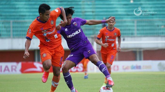 Live Streaming dan Jadwal Piala Menpora 2021: Bali United vs Persiraja dan Persita vs Persib Bandung