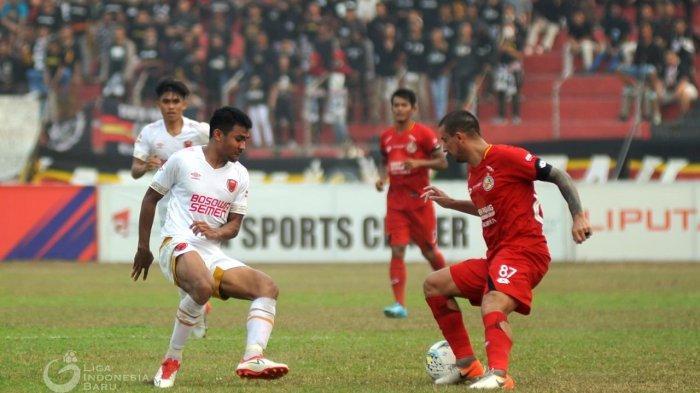 Hasil Piala Menpora 2021: PSM vs Bhayangkara Berakhir Imbang, Persaingan Grup B Masih Terbuka