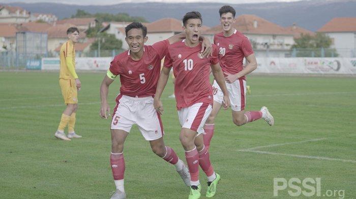 Jadwal dan Link Streaming Timnas Indonesia Vs Thailand di Kualifikasi Piala Dunia,Kick Off 23.45 WIB