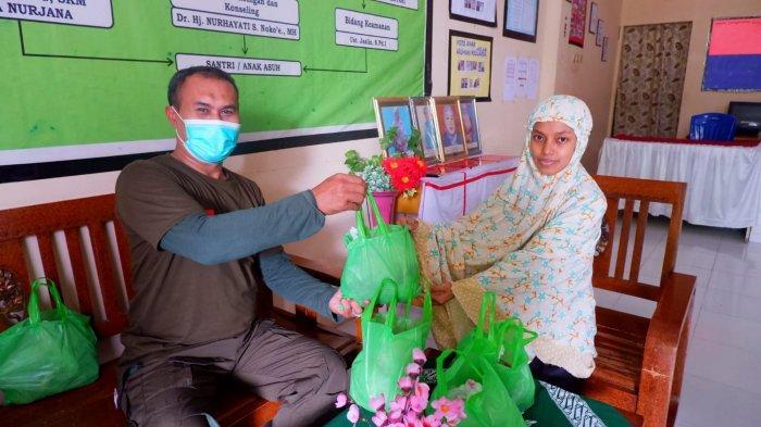 Hari Raya Iduladha 2021, LDII Kota Palu Berkurban 135 Ekor Sapi dan 32 Ekor Kambing