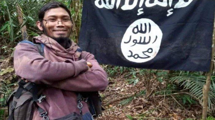 Abu Alim Teroris Poso Tewas di Pegunungan Batu Tiga, Tahun 2012 Sudah Jadi Anggota JAT Bima