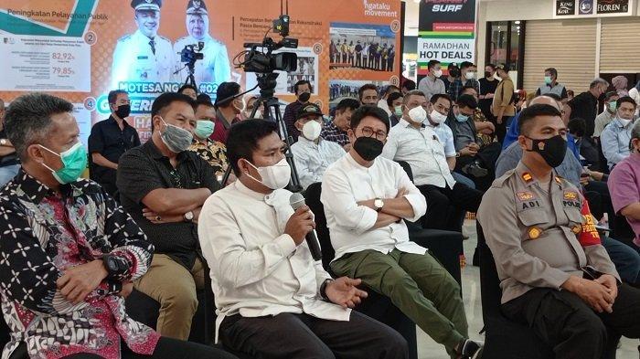 Sering Dikeluhkan Masyarakat, DPRD Palu Minta Pemkot Perbaiki Kualitas Layanan Kesehatan