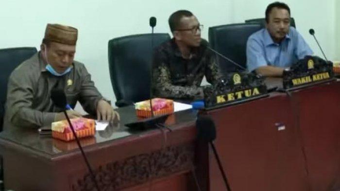 DPRD, DKP, DTPHP Pohuwato Puji Keberhasilan Pemda Parimo di Sektor KP dan Pertanian