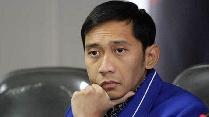 Dr. Edhie Baskoro Yudhoyono, M.Sc. alias Ibas