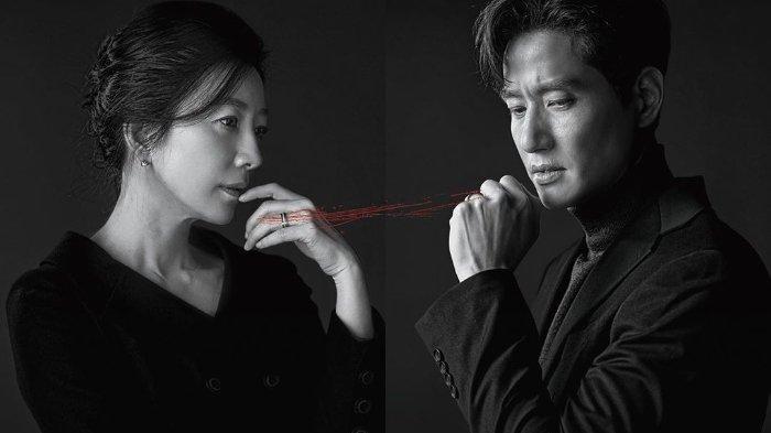 Jelang Episode Final, 'The World of The Married' Pecahkan Rating Tertinggi dalam Sejarah Drama Korea