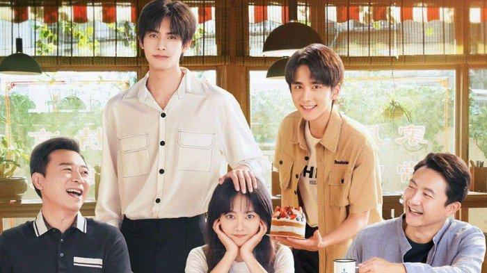 Sinopsis dan Link Streaming Drama 'Go Ahead': Kisah Tiga Bersaudara Tanpa Ikatan Darah