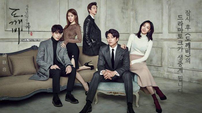 5 Rekomendasi Drama Korea yang Bisa Kamu Tonton di Hari Valentine Ini
