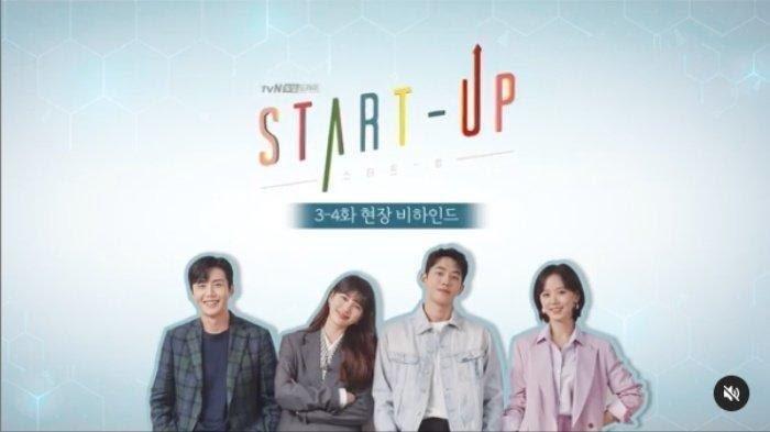 Sinopsis Start-Up Episode 15 Tayang Sabtu Besok: Apakah Dal Mi Masih Menyukai Do San?