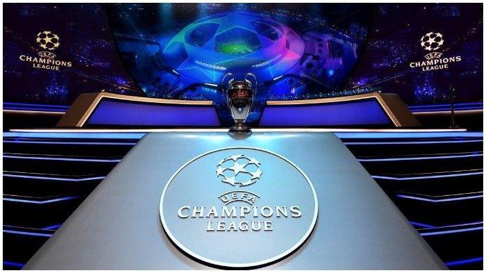 Jadwal Liga Champions Malam Ini:  Ajax Vs Chelsea, Inter Milan Vs Borussia Dortmund
