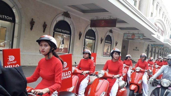 Baru 5 Bulan Menjabat Go-Viet, CEO Anak Perusahaan Gojek di Vietnam Mengundurkan Diri
