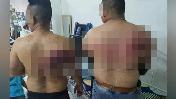 Viral di Malaysia, Bodyguard Dihajar Majikannya Gara-gara Puasa, Pelaku ternyata Bandar Judi
