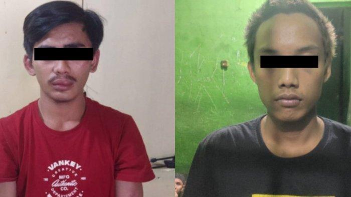 Aksi Dua Sindikat Pencurian dengan Kekerasan di Palu Dibongkar Polisi